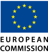 Logo for the European Commission